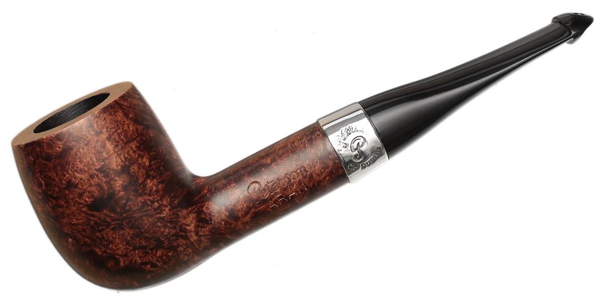 Peterson Aran Nickel Mounted (106) P-Lip