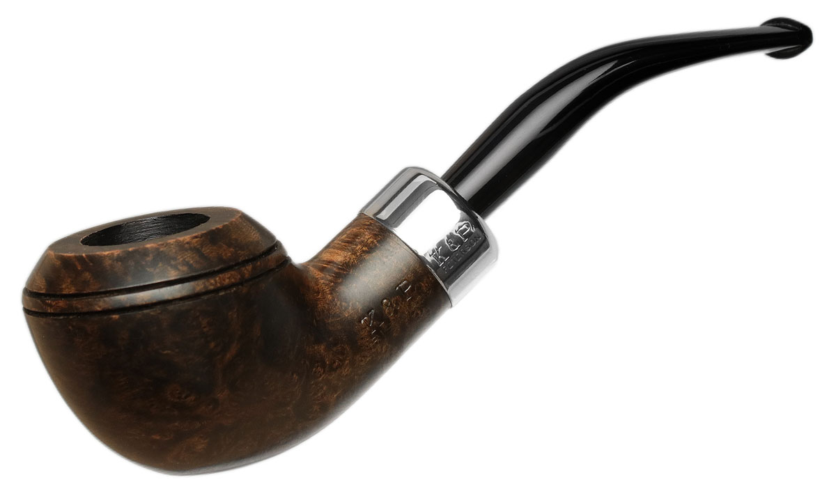 Peterson Irish Made Army (999) Fishtail