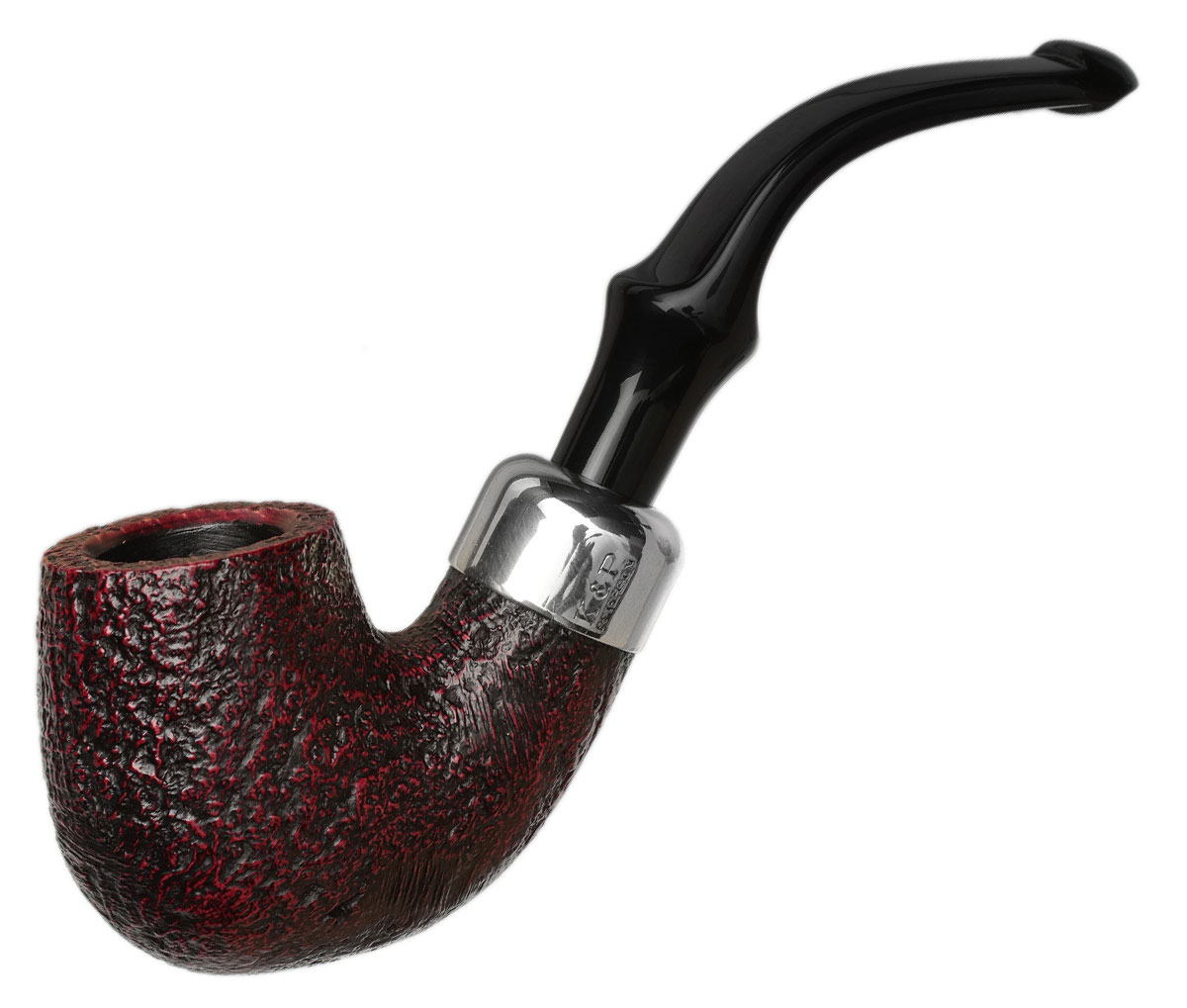 Peterson System Standard Sandblasted (312) P-Lip