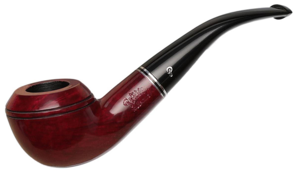 Peterson Killarney Red (999) Fishtail