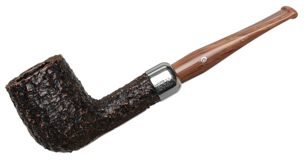 Peterson Derry Rusticated (106) Fishtail