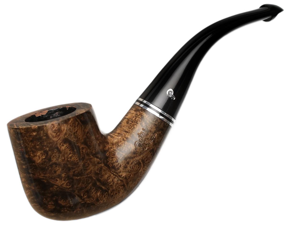 Peterson Dublin Filter Smooth (01) P-Lip (9mm)