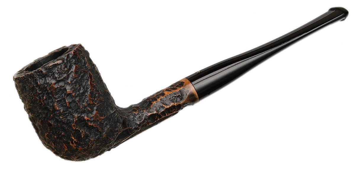Peterson Aran Rusticated (D11) Fishtail