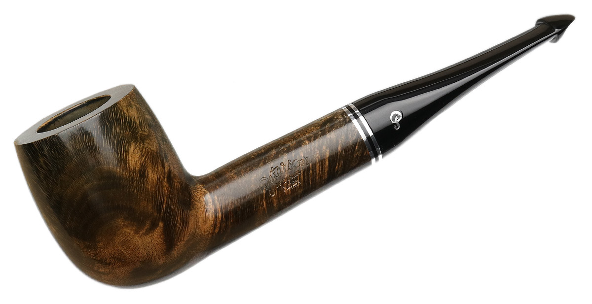 Peterson Dublin Filter Smooth (106) P-Lip (9mm)