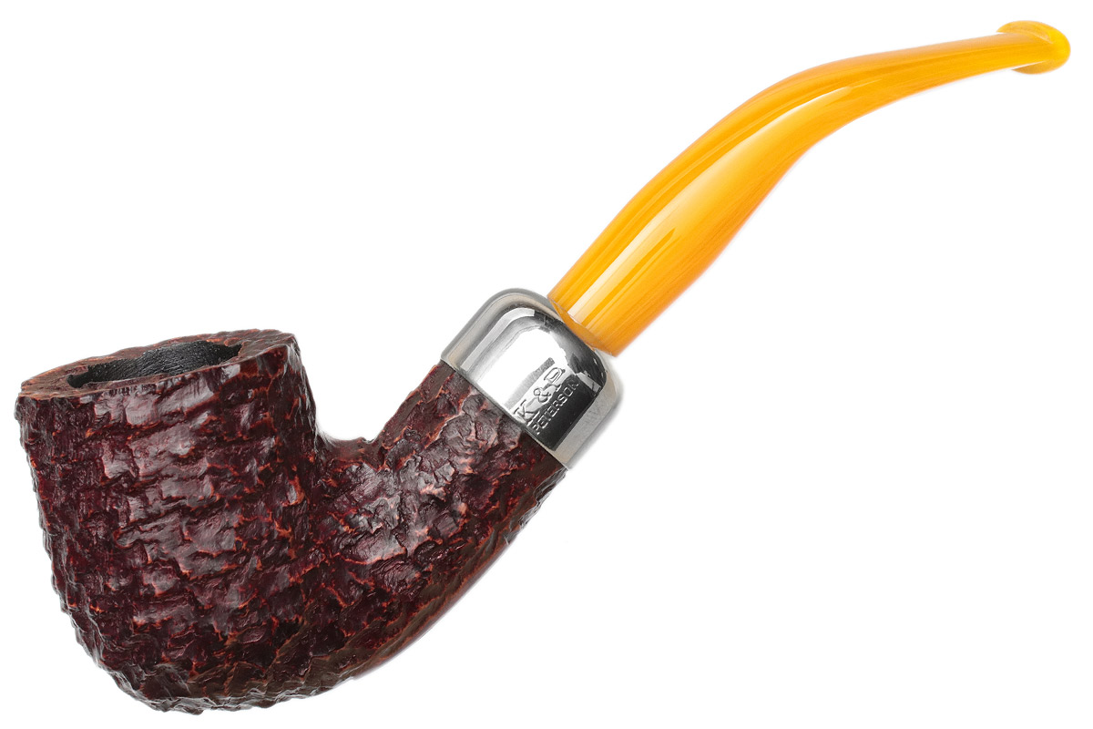 Peterson Summertime 2019 (01) Fishtail