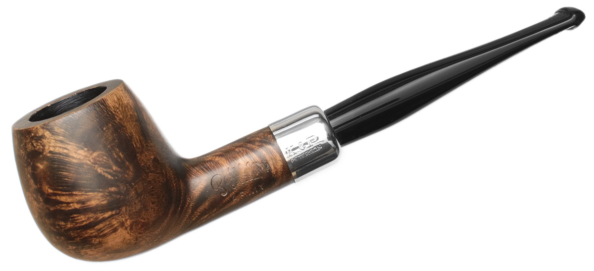 Peterson Irish Made Army (86) Fishtail