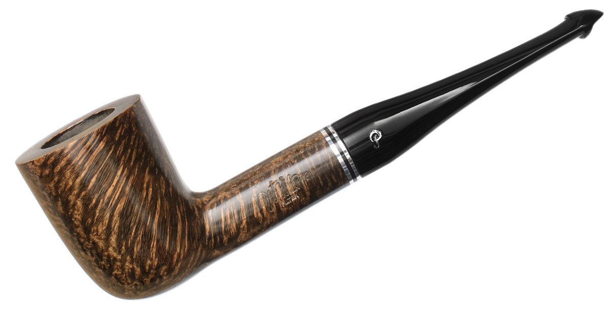 Peterson Dublin Filter Smooth (120) P-Lip (9mm)