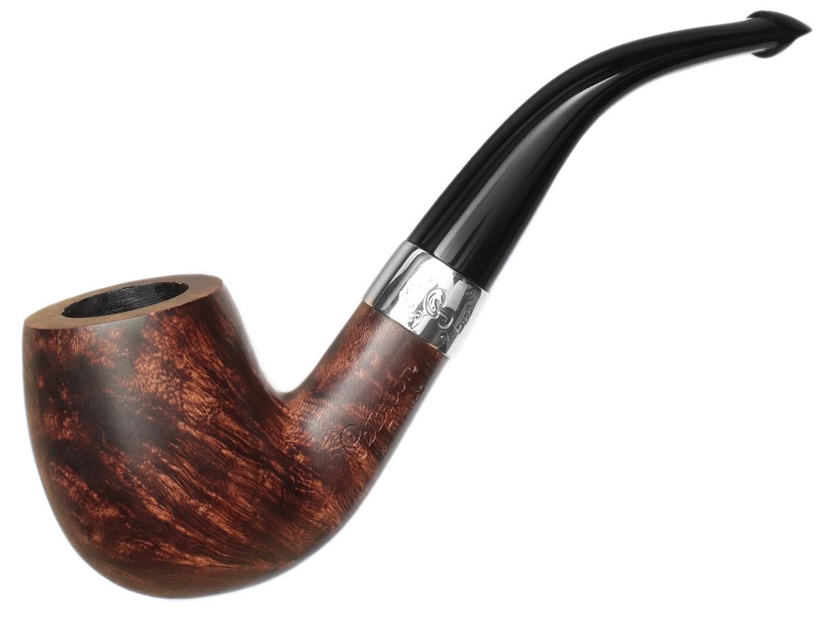 Peterson Aran Nickel Mounted (69) P-Lip