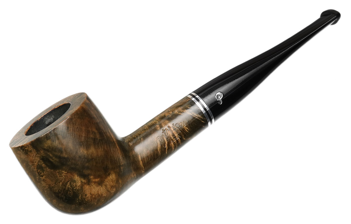 Peterson Dublin Filter Smooth (606) Fishtail (9mm)