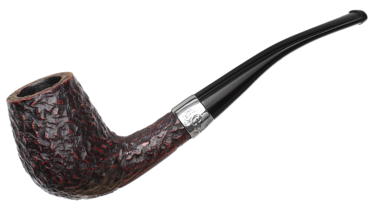 Peterson Donegal Rocky (D12) Fishtail