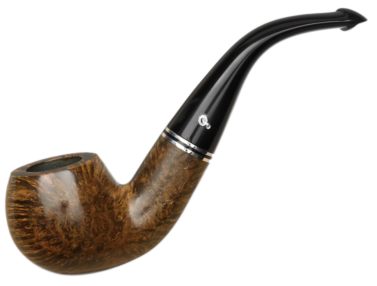 Peterson Dublin Filter Smooth (03) P-Lip (9mm)