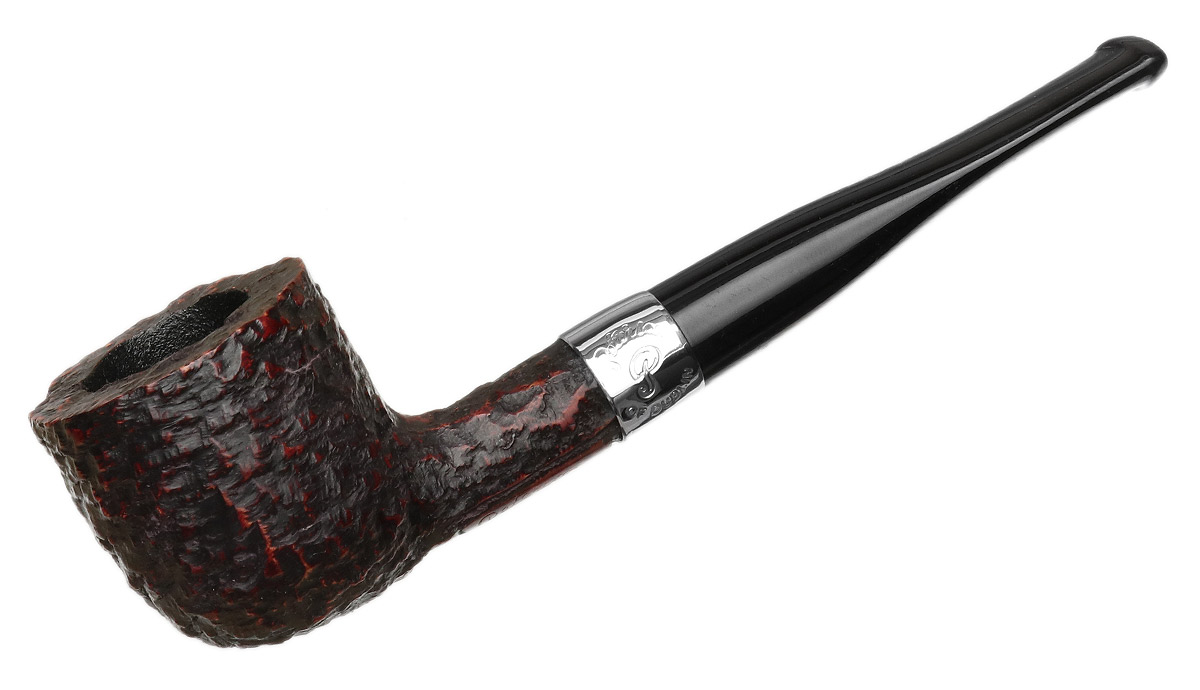 Peterson Donegal Rocky (608) Fishtail