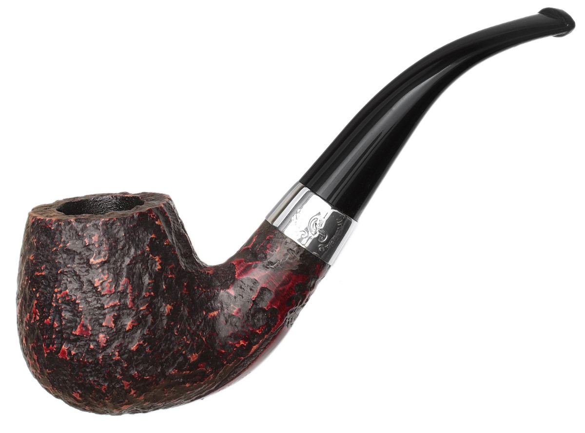 Peterson Donegal Rocky (68) Fishtail