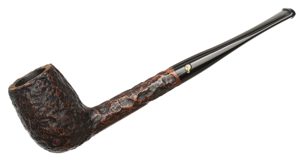 Peterson Aran Rusticated (22) Fishtail