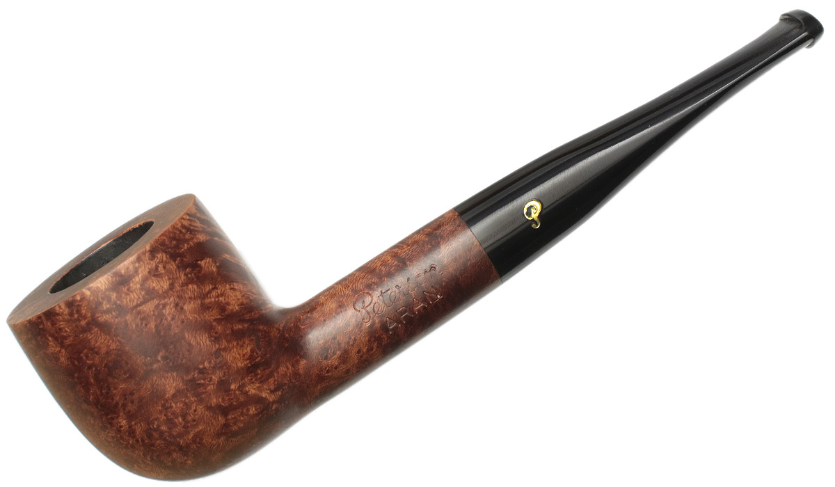 Peterson Aran Smooth (606) Fishtail