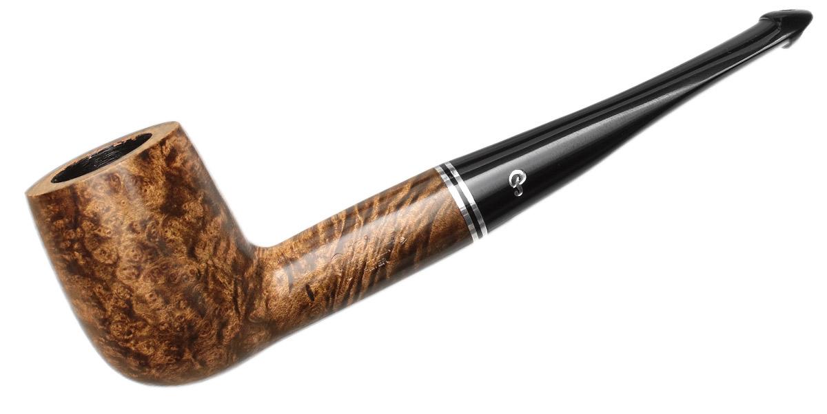 Peterson Dublin Filter Smooth (6) P-Lip (9mm)