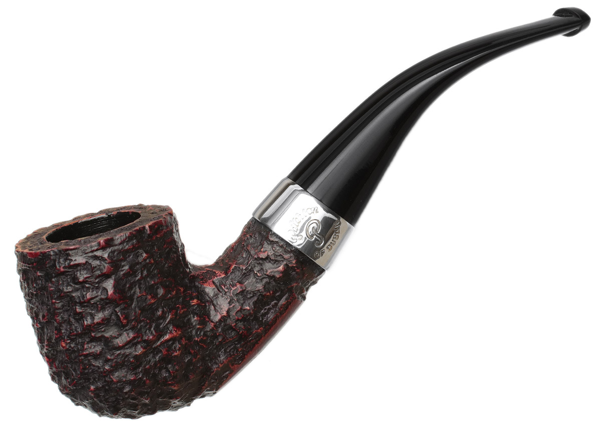 Peterson Donegal Rocky (01) Fishtail