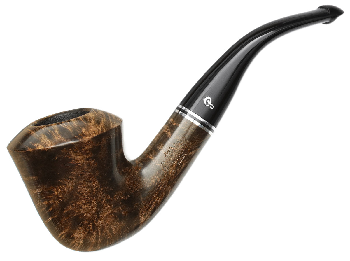 Peterson Dublin Filter Smooth (B10) P-Lip (9mm)