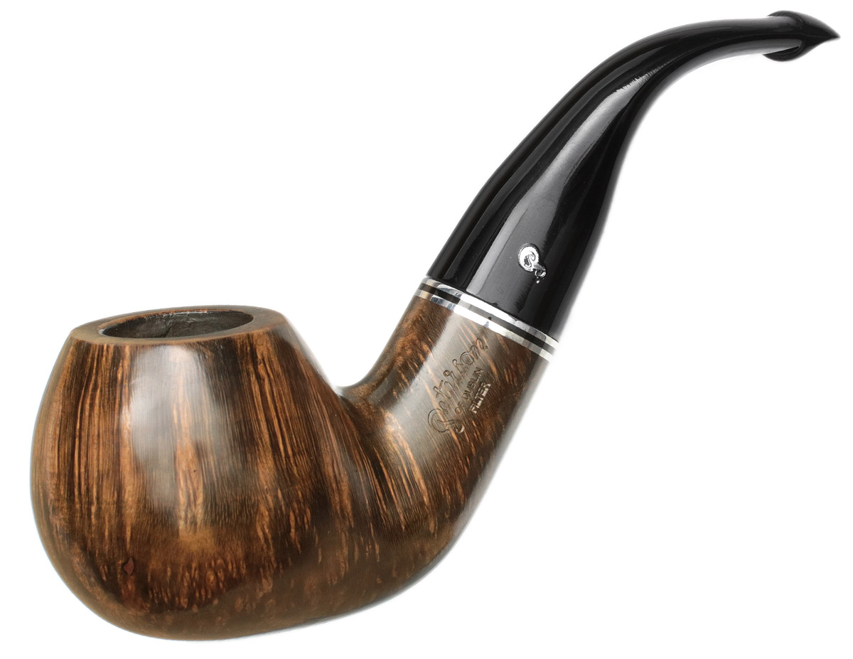 Peterson Dublin Filter Smooth (XL02) P-Lip (9mm)