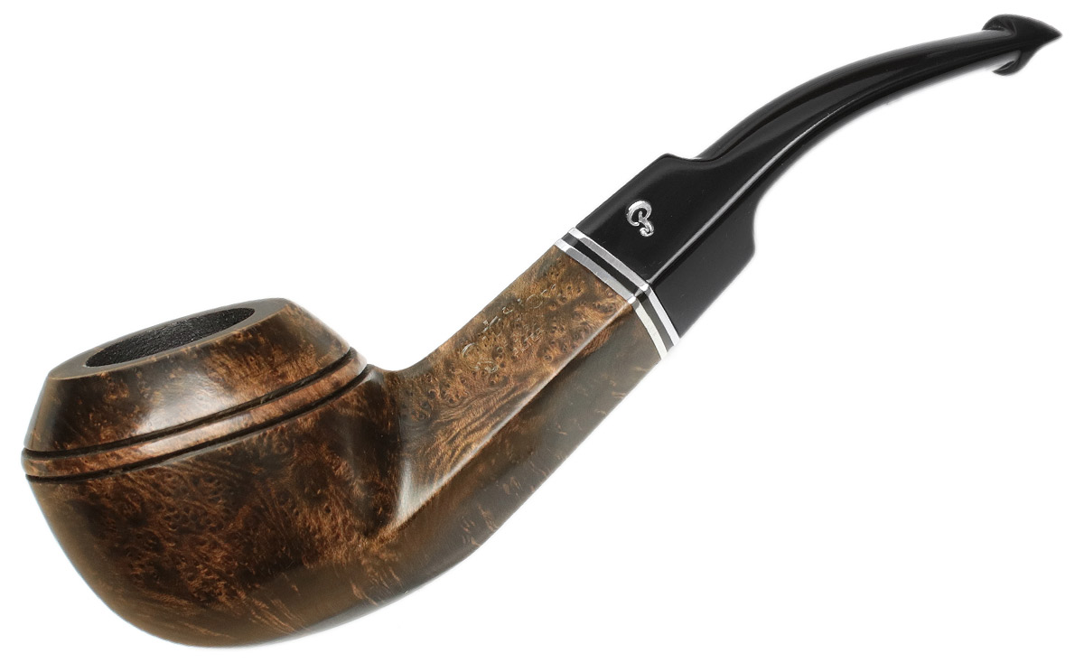 Peterson Dublin Filter Smooth (80s) P-Lip (9mm)