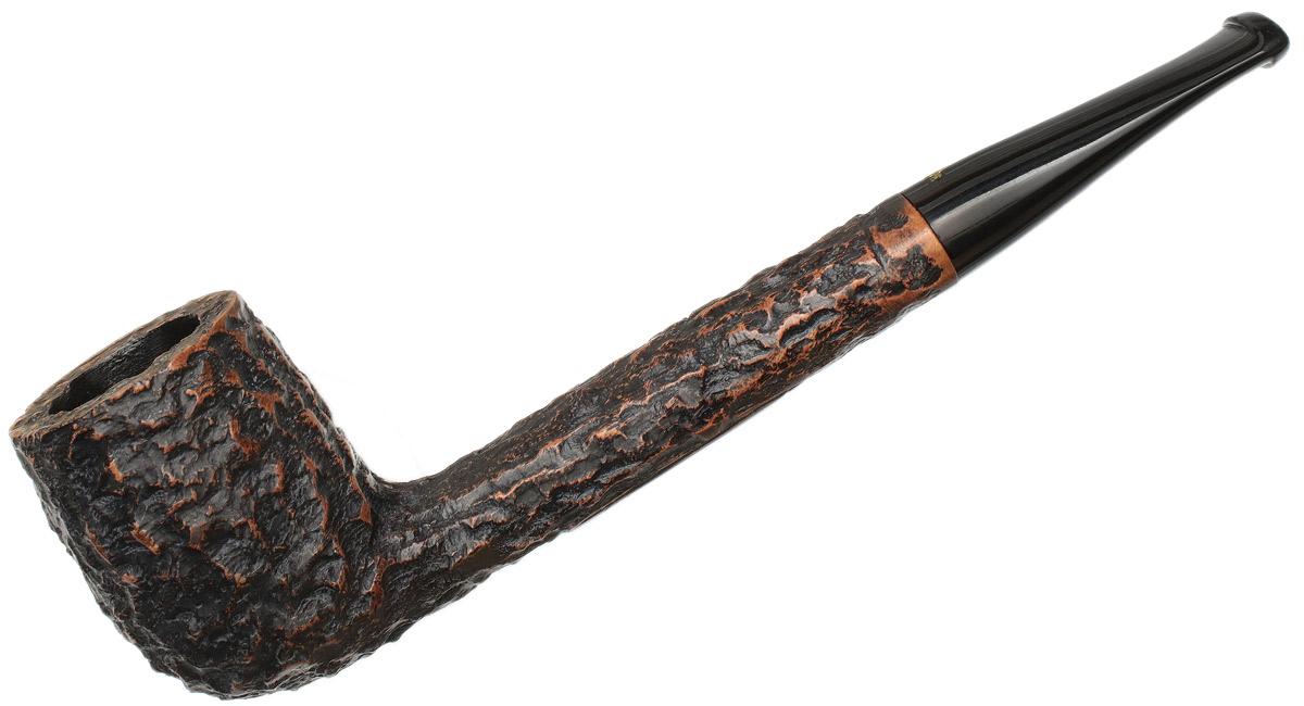Peterson Aran Rusticated (264) Fishtail