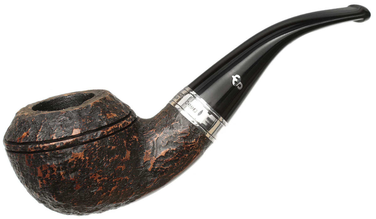 Peterson Short Rusticated (999) Fishtail
