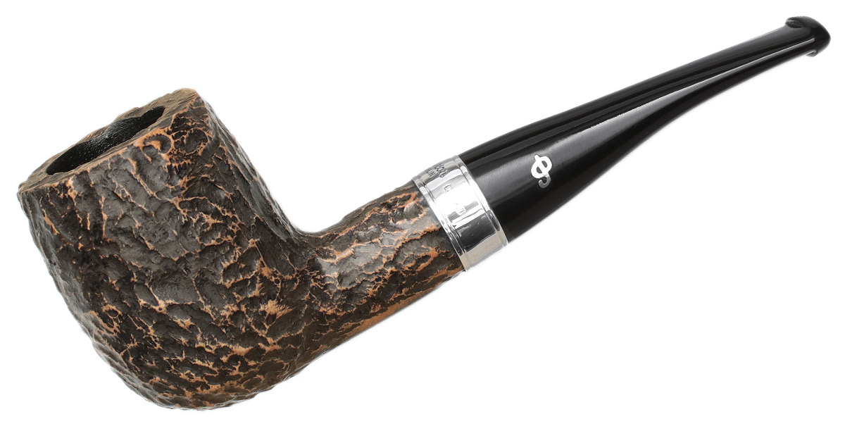 Peterson Short Rusticated (X105) Fishtail