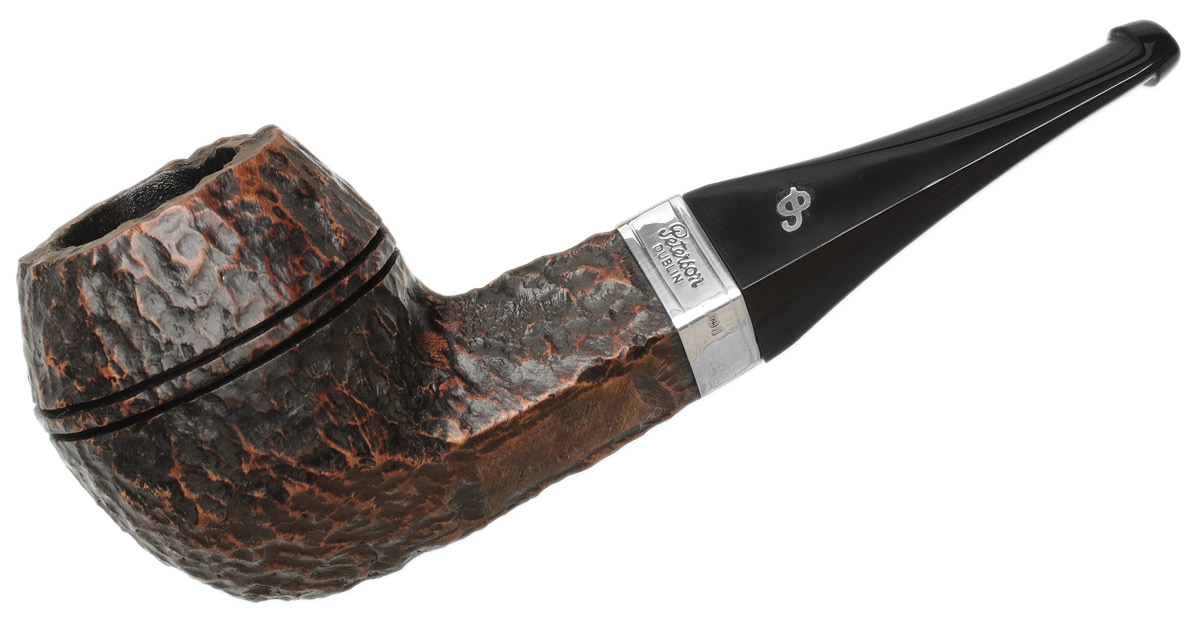 Peterson Short Rusticated (150) Fishtail