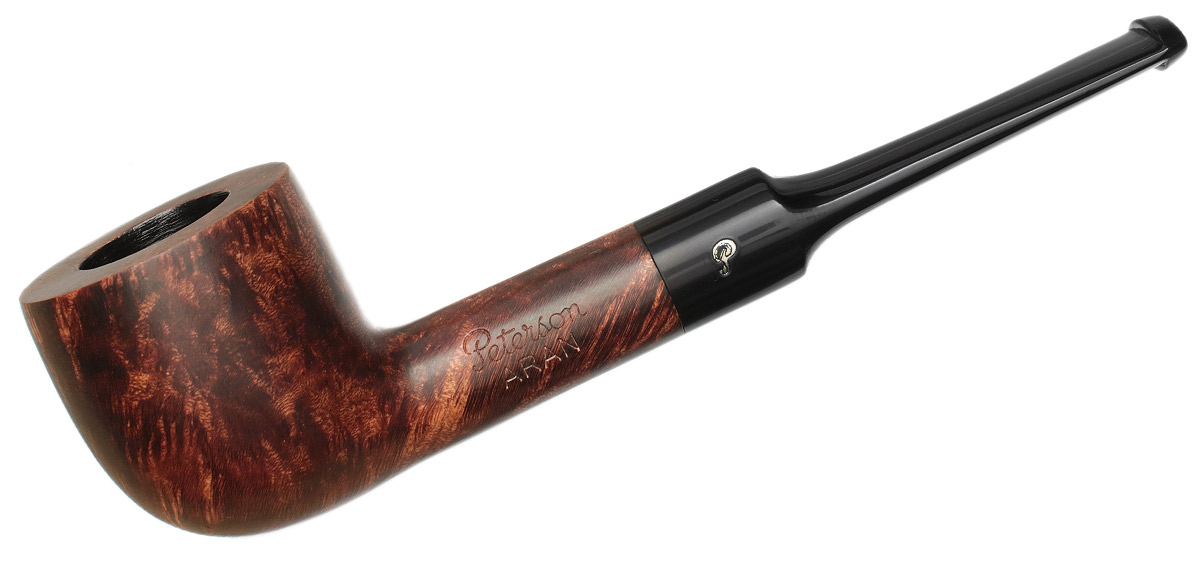 Peterson Aran Smooth (606S) Fishtail