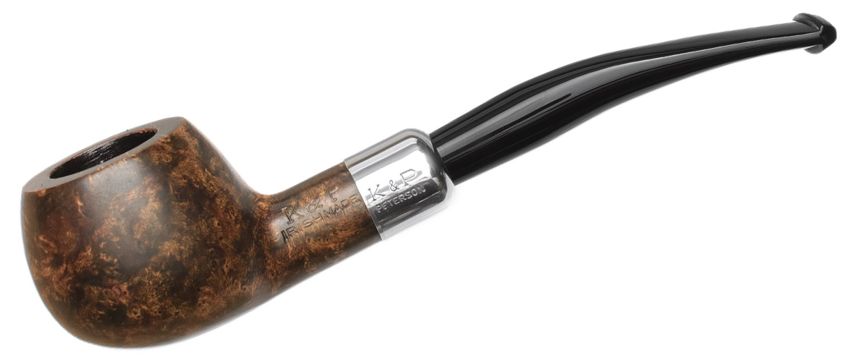 Peterson Irish Made Army (406) Fishtail