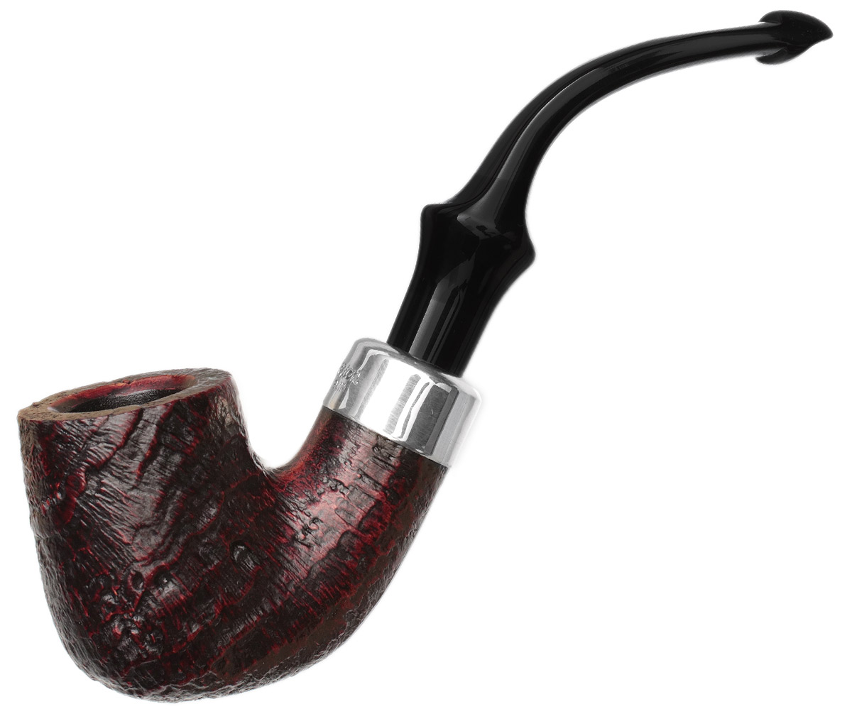 Peterson Premier System Sandblasted (313) P-Lip