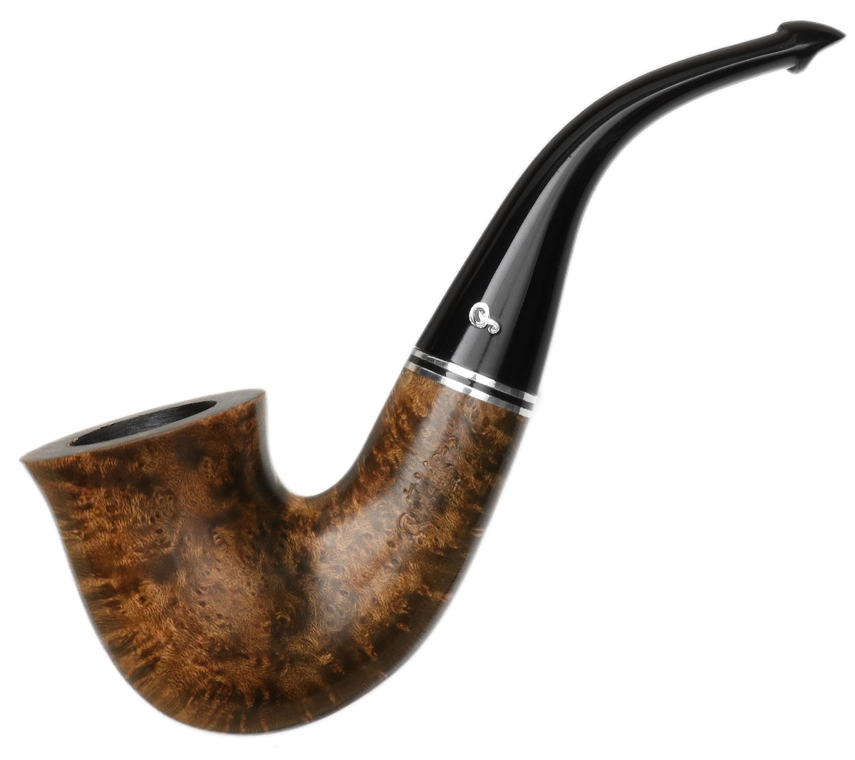 Peterson Dublin Filter Smooth (05) P-Lip (9mm)