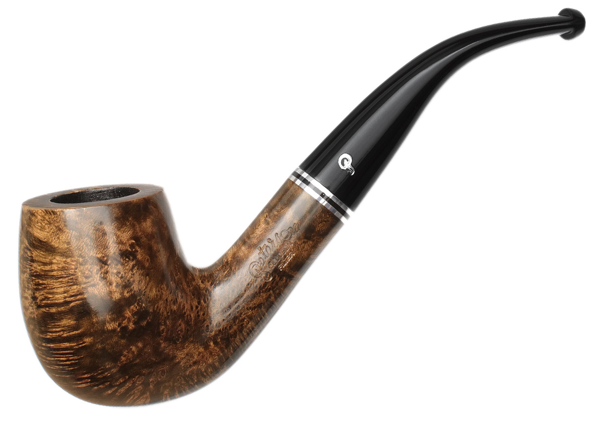 Peterson Dublin Filter Smooth (69) Fishtail (9mm)