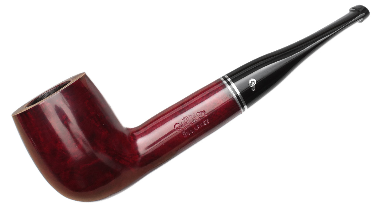 Peterson Killarney Red (106) Fishtail