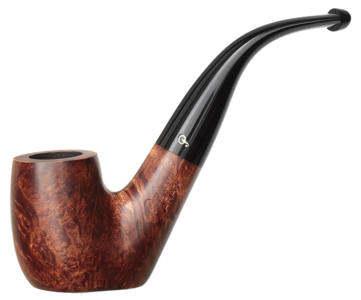 Peterson Aran Smooth (306) Fishtail