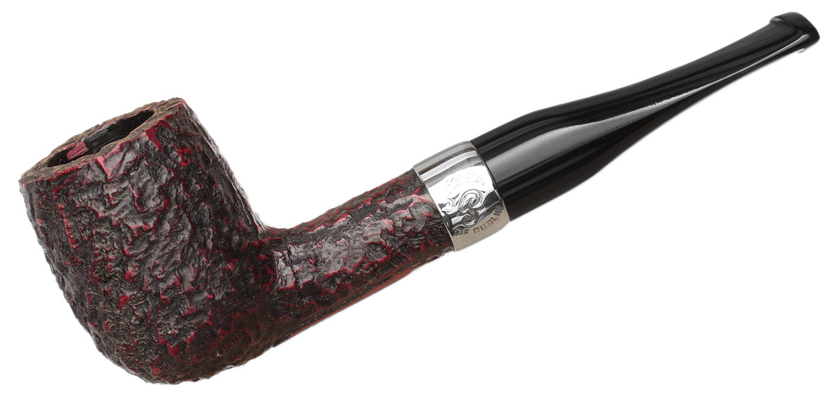 Peterson Donegal Rocky (X105) Fishtail