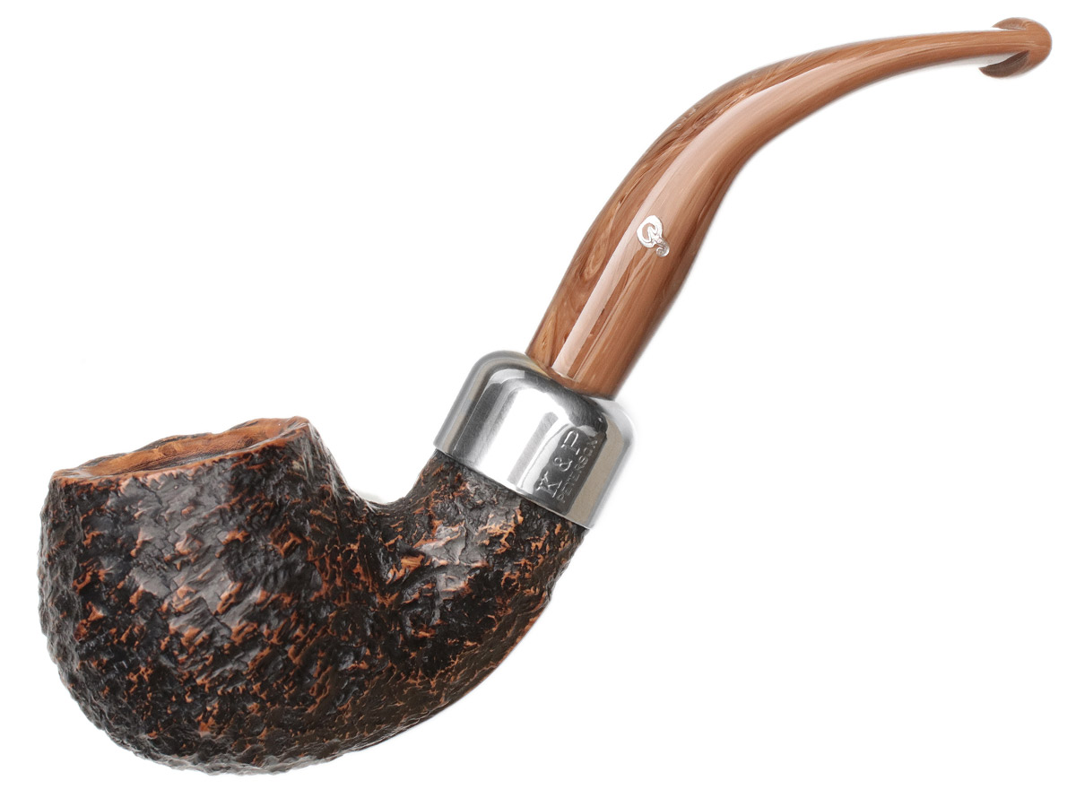 Peterson Derry Rusticated (03) Fishtail