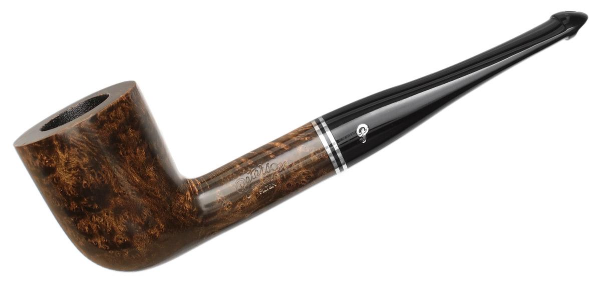 Peterson Dublin Filter Smooth (120) P-Lip (9mm)