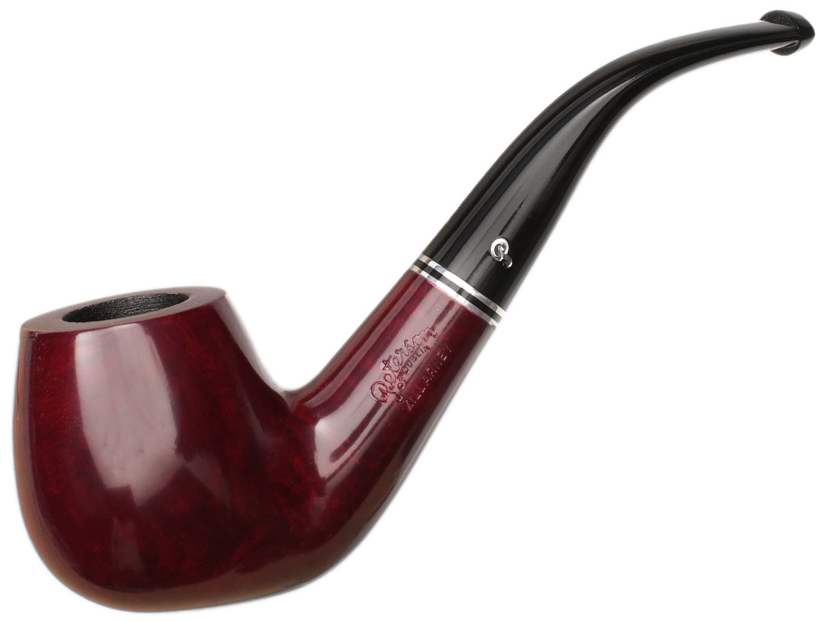 Peterson Killarney Red (68) Fishtail