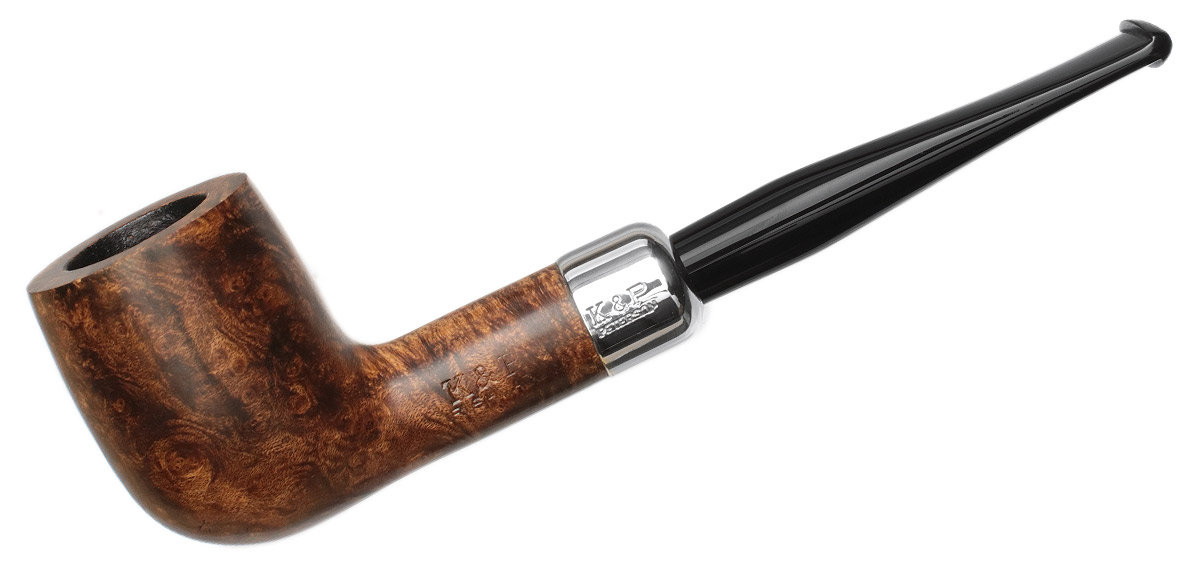 Peterson Irish Made Army (102) Fishtail