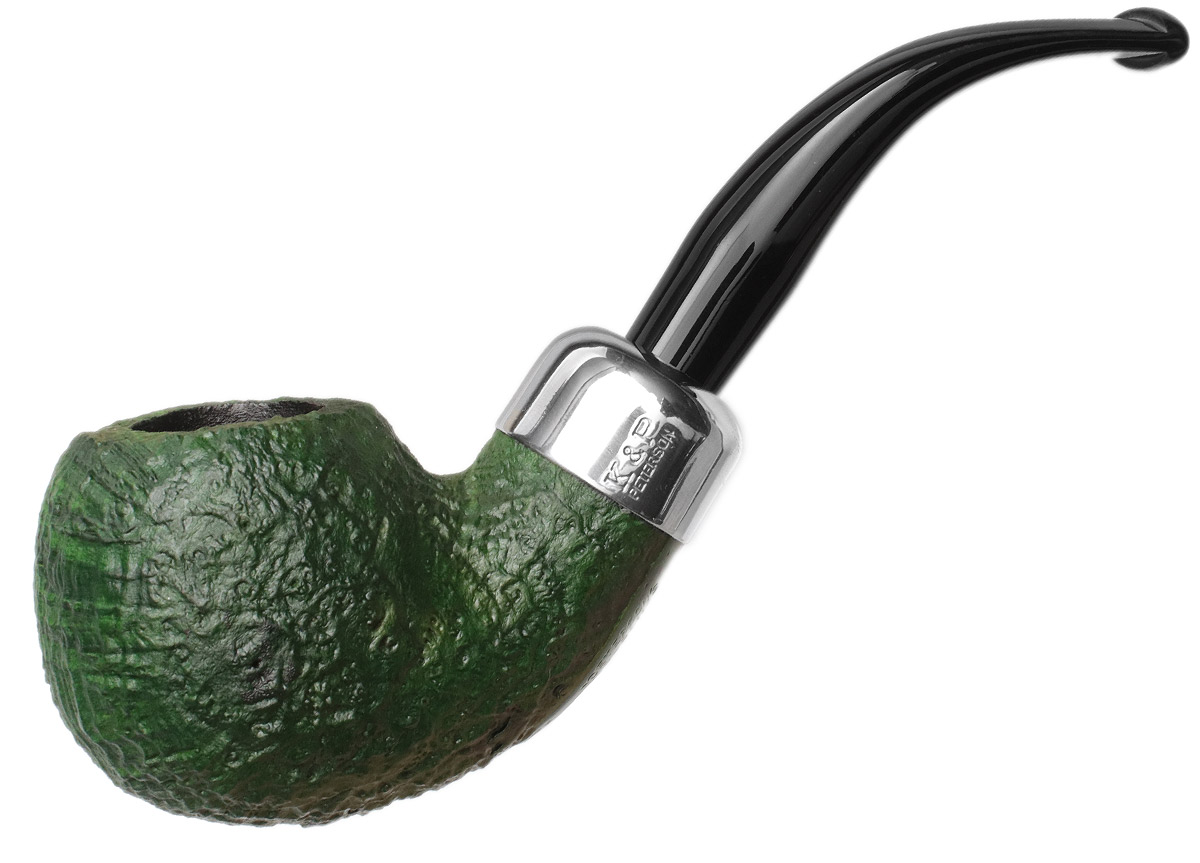 Peterson St Patrick/'s Day XL02 2020 Tobacco Pipe