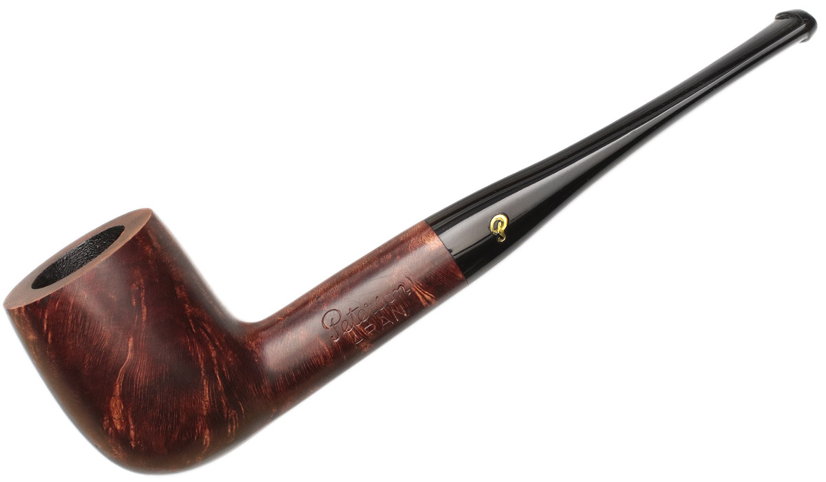 Peterson Aran Smooth (15) Fishtail