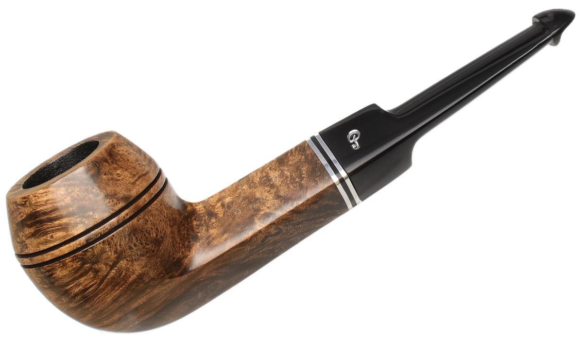 Peterson Dublin Filter Smooth (150) P-Lip (9mm)