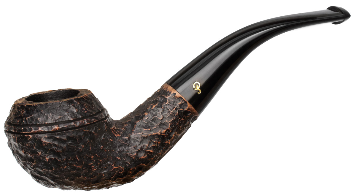 Peterson Aran Rusticated (999) Fishtail