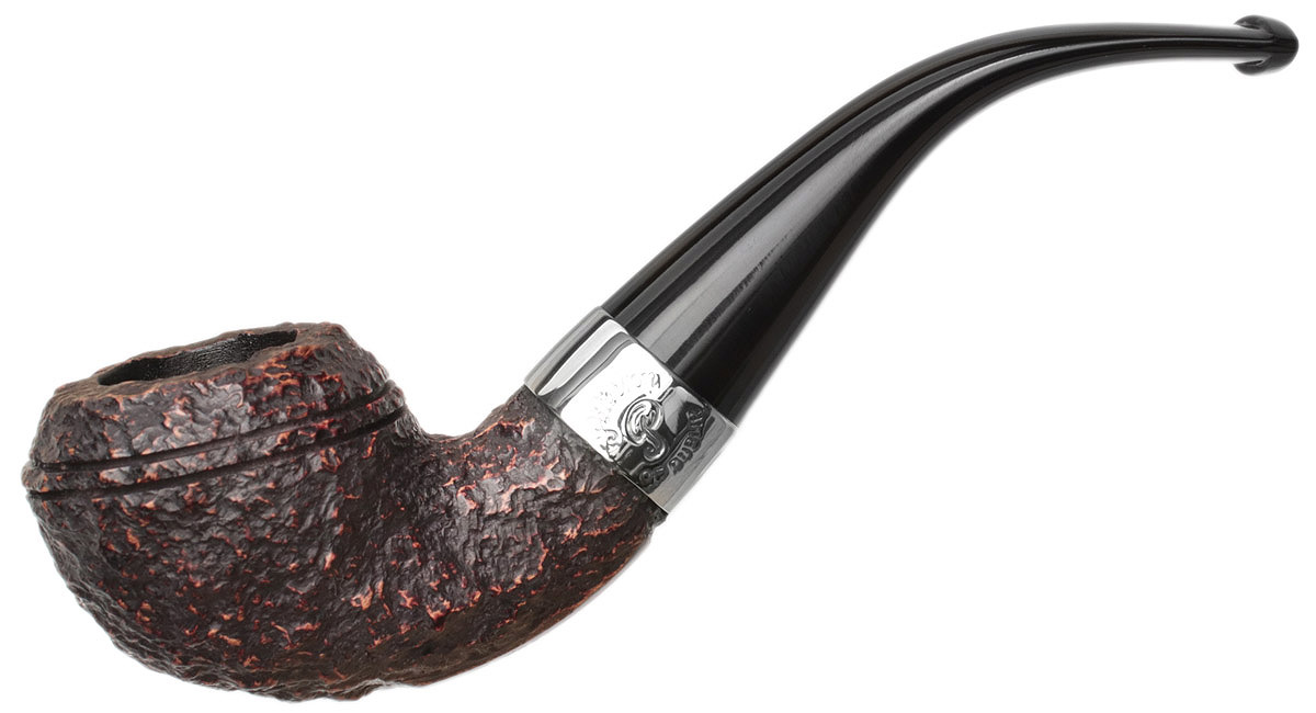 Peterson Donegal Rocky (999) Fishtail