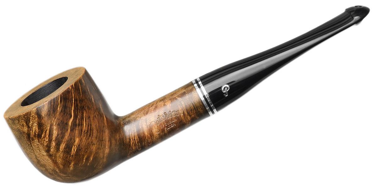 Peterson Dublin Filter Smooth (606) P-Lip (9mm)