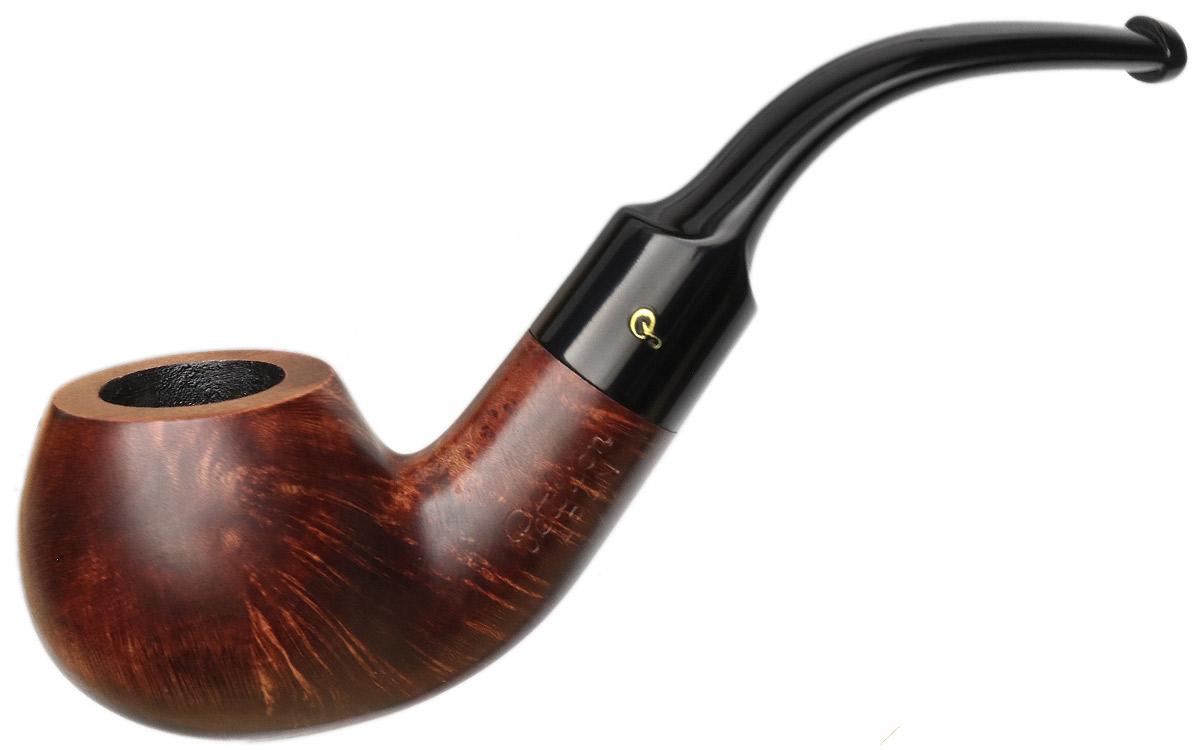 Peterson Aran Smooth (XL02) Fishtail