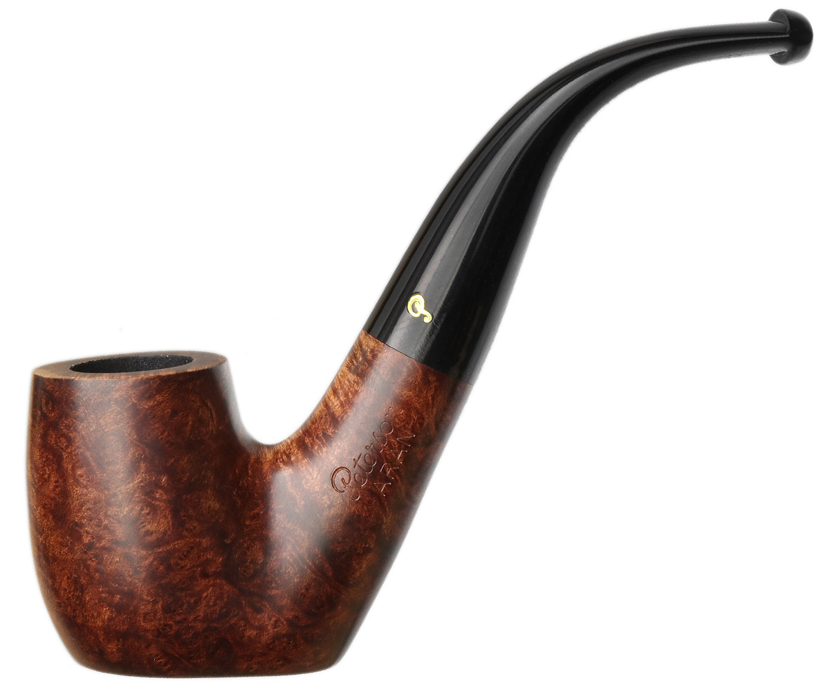 Peterson Aran Smooth (306) Fishtail