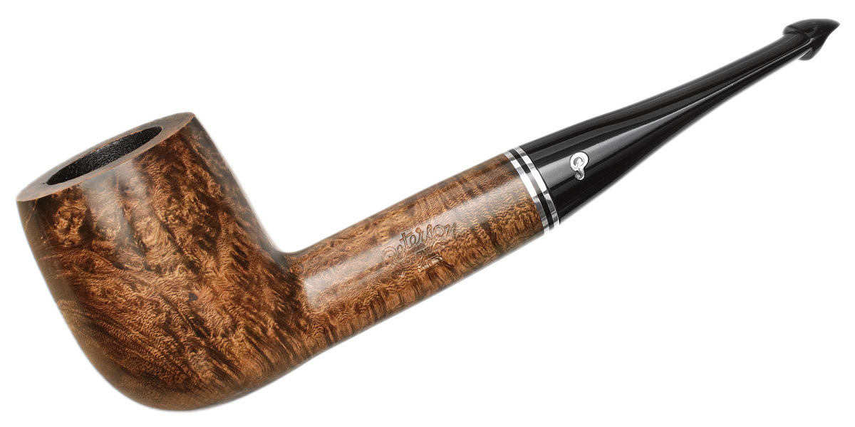 Peterson Dublin Filter Smooth (106) P-Lip (9mm)