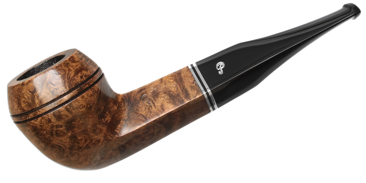 Peterson Dublin Filter Smooth (150) Fishtail (9mm)